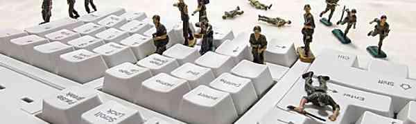 Usina de guerra híbrida: como se fabricam notícias antirrussas