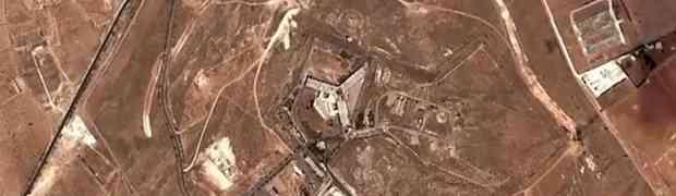Síria desmenterelatório sobre supostos assassinatos em prisão de Saydnaya