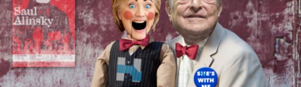 A ideologia de Soros exposta: nova ordem mundial pós-moderna, pós-família e pós-fronteira