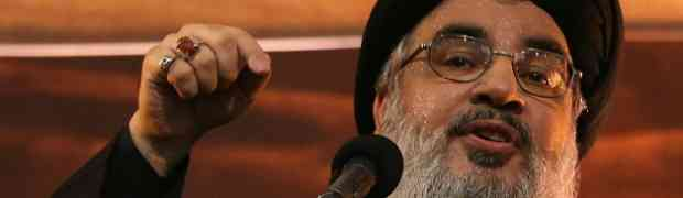 Hassan Nasrallah: Depois de Trump ter assumido o governo dos EUA, pode-se afinal ver a verdadeira cara do governo dos EUA