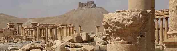 Ministro da Defesa russo: Exército Sírio completa operação de Palmira com ajuda da Rússia