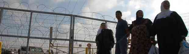 A posição palestina oficial frente a questões atuais