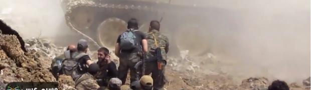 Relatório da guerra na Síria: Forças do governo sírio avançam em várias frentes