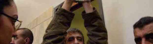 Israel condena um sírio a 14 anos de prisão por fotografar membros da IDF ao lado de terroristas deal-Qaeda