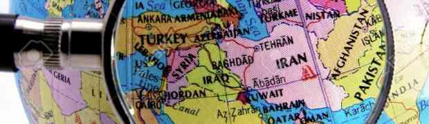 Síria do pós-guerra - Vitória tem ares de Socialismo Islâmico Iraniano