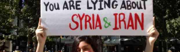 Opinião: Estados Unidos estão preparando terreno para agressão militar na Síria