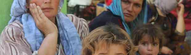 Curdos sírios, os que mais perdem