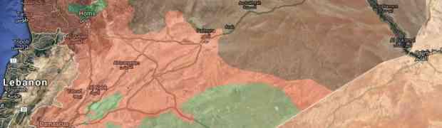 Adensa-se o enredo da grande disputa por Iraque e Síria pós-ISIS