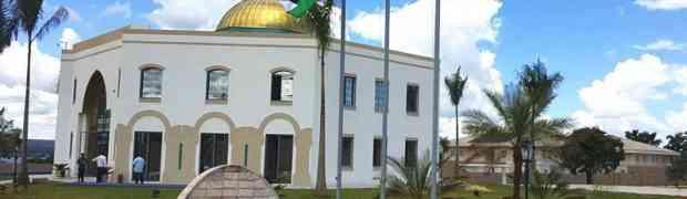 EMBAIXADA DA PALESTINA NO BRASIL: AS MENTIRAS SOBRE SUA CONSTRUÇÃO E A PROMOÇÃO DA ISLAMOFOBIA COMO MOTIVAÇÃO OCULTA.