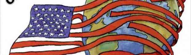 Mundo multipolar versus 'comunicação' unipolar