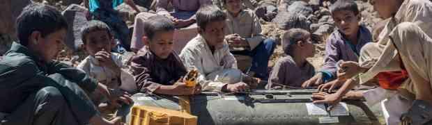 General iemenita: Estados Unidos se beneficiam com guerra entre árabes