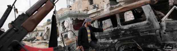 Médico pessoal de Kadhafi revela como país foi devorado pela 'maldita guerra'