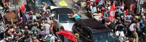 Gilad Atzmon: Charlottesville e o Problema da Política Identitária de Direita e de Esquerda nos EUA