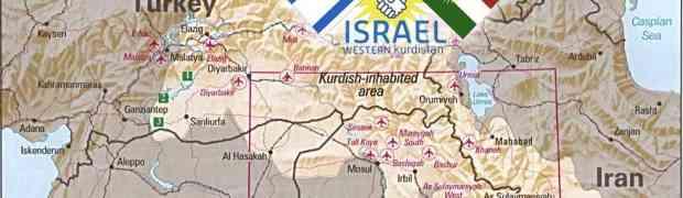 Iraque diz que não permitirá a criação de 'um segundo Israel' no norte do país