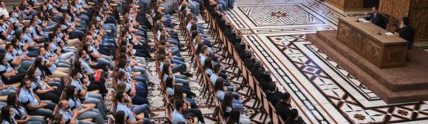 Presidente al-Assad: Os cristãos são a base da pátria
