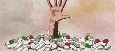 EUA: a crise de opióides ligada a perdas de empregos