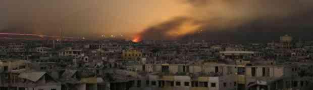 Dez questões relevantes do ponto de vista médico sobre o suposto ataque químico na Síria